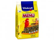 Menu VITAKRAFT Kanarien Honey bag - 500 g