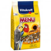 Menu VITAKRAFT Honey Gross Sittich - 1 kg