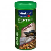 VITAKRAFT Reptile Mixed - 250 ml