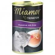 Vital drink MIAMOR kachna - 135 ml