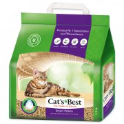 Kočkolit JRS Cats Best Smart Pellets - 10 l