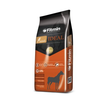Fitmin horse MÜSLI IDEAL