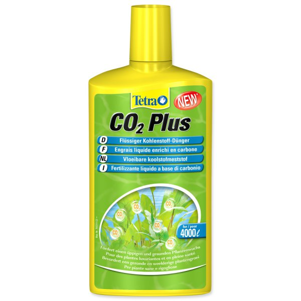 TETRA CO2 Plus - 500 ml