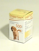 Doggy Care Junior plv - 100g