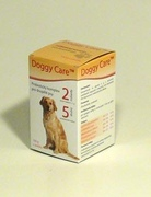 Doggy Care Adult plv - 100g