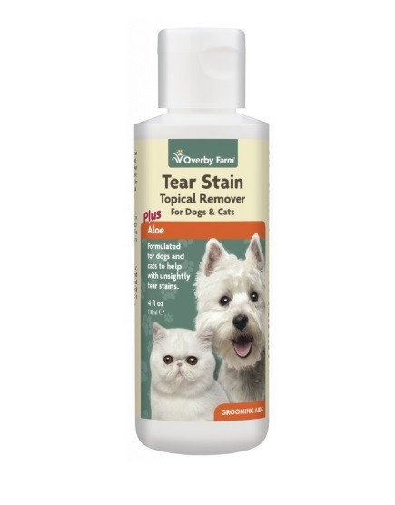 Tear Stain Remover - 118ml