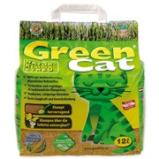 Kočkolit GREEN CAT - 12l