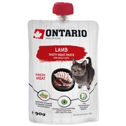 ONTARIO Lamb Fresh Meat Paste - 90g